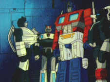 TRANSFORMERS JUGUETES
