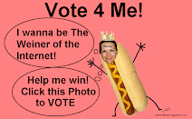 Help me Win, Click the Pic to Vote