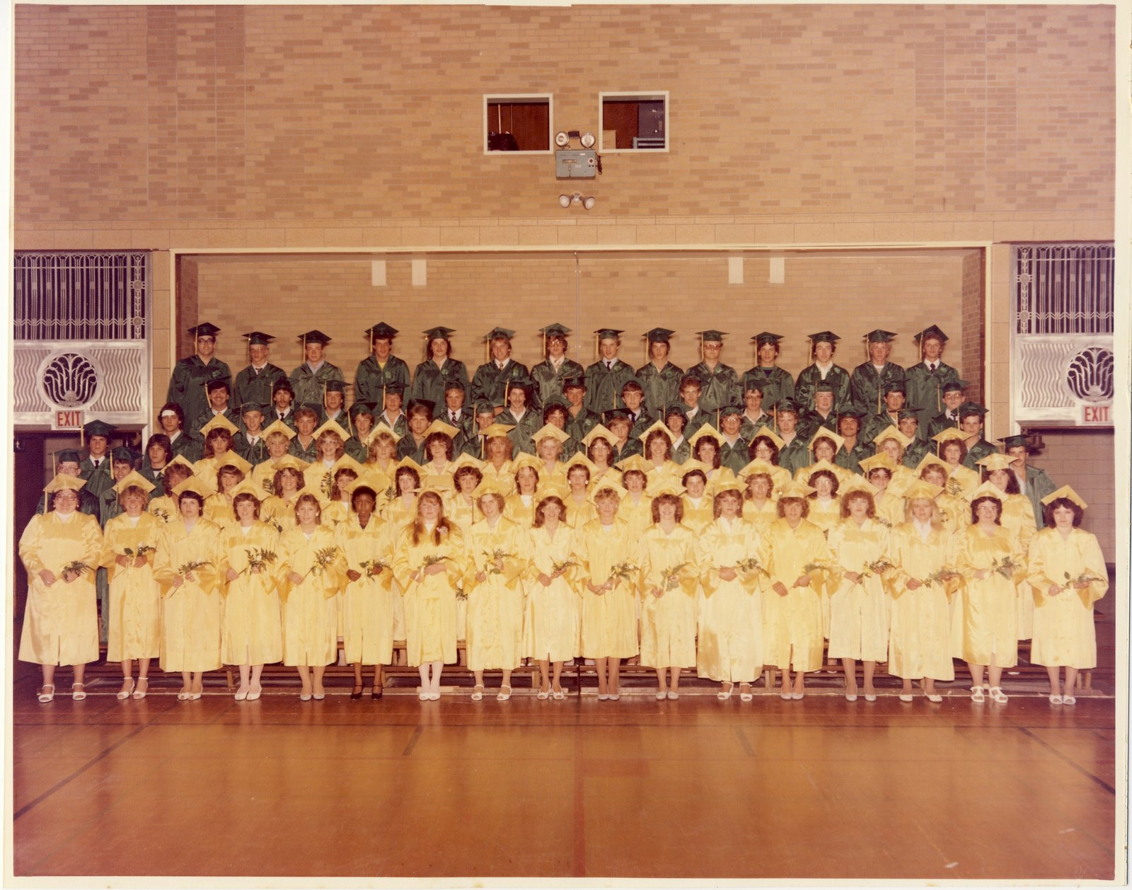 Alexander Central School Class of 1984