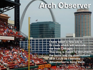 Original Arch Observer Header