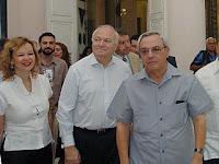 Los amiguitos españoles del esbirro castrista: Leire Pajín y Miguel A. Moratinos