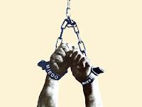 El miedo como herramienta eficaz de opresión