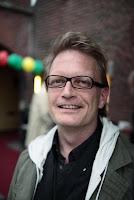 Director de cine alemán Christian Liffers