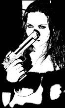 Janie tiene un arma