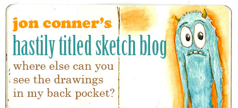 jc's hastily titled sketch blog