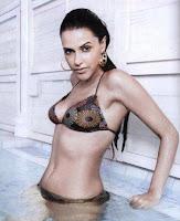 Neha Dupia