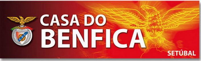 Casa do Benfica em Setúbal