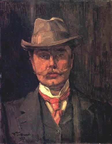 Wilhelm Trubner