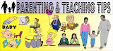 Parenting &amp; Teaching Tips