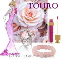 ღA nativa do signo Touro deve usar no seu vestuário o cor-de-rosa