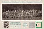 1st Battalion Western Ontario Regiment