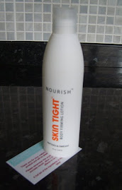 Nourish Skin Tight Ultra Powerful Body  Firming Lotion £9.99