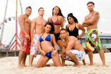 Which Jersey Shore character are you?