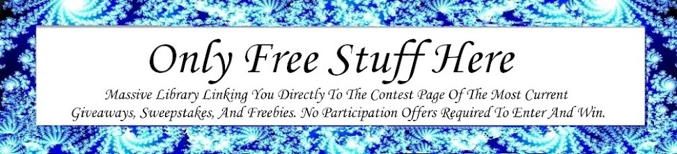 Only Free Stuff Here