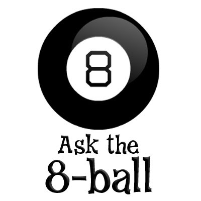ask the 8 ball