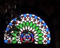 Just a Window of Umayyad Mosque!