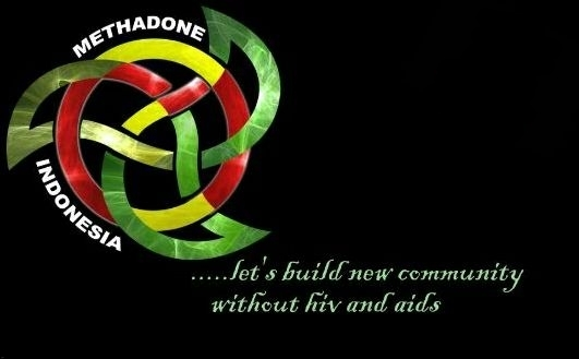 Methadone Indonesia