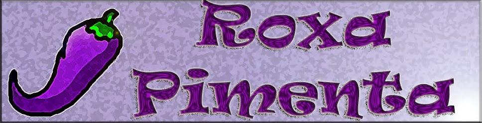Roxa Pimenta