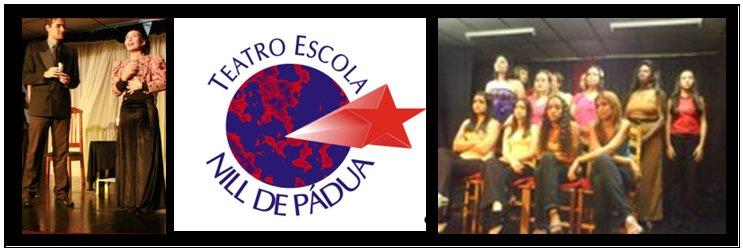 TEATRO ESCOLA NILL DE PADUA