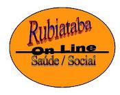 Rubiataba Online - Saúde / Social