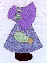 "SWAP ""Sunbonnet Sue"""