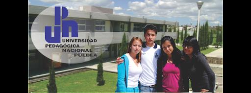 Universidad Pedagógica Nacional de Puebla                                              - Puebla