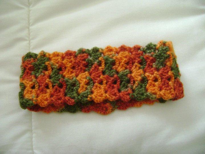 Creaciones Marilen - Tejidos a Crochet: CINTILLOS