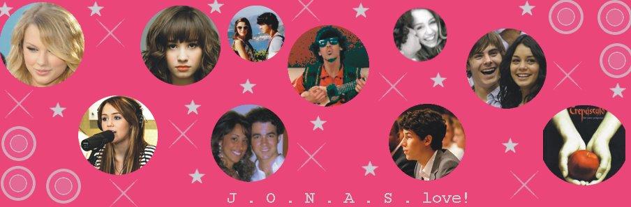 J.O.N.A.S. love!