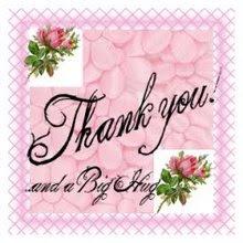 Tack Stina! :)