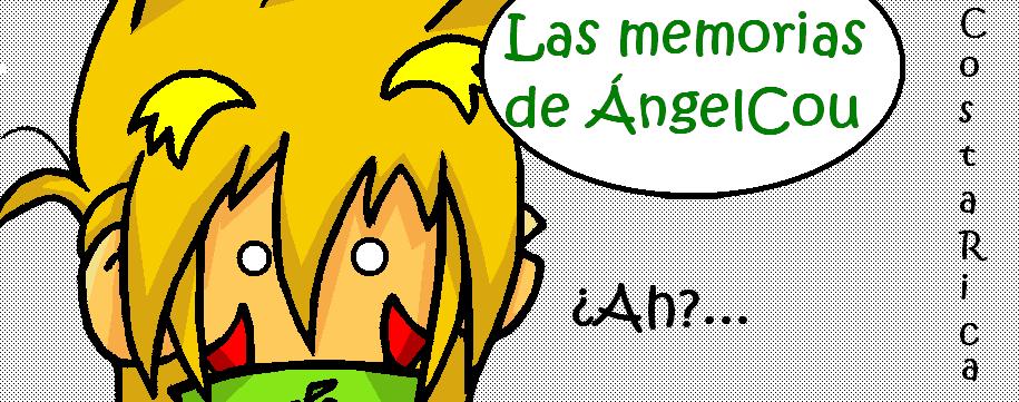 Las Memorias de AngelCou