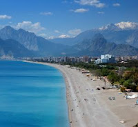 Turkey Antalya ultra all inclusive resorts and hotels