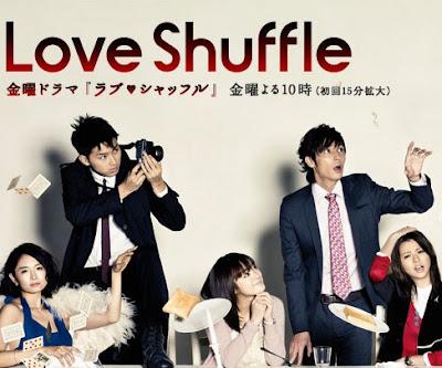 Love Shuffle / A�k ��kmaz� / 2009 / Japonya / Mp4 / T�rk�e Altyaz�l�