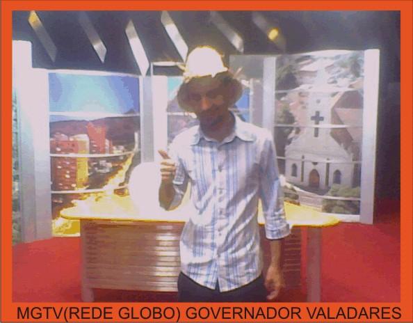 RECORD DE PÚBLICO EM GOVERNADOR VALADARES