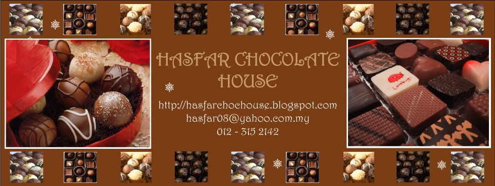 Hasfar Chocolate House