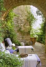 Moves Furniture Courtyard Gardens