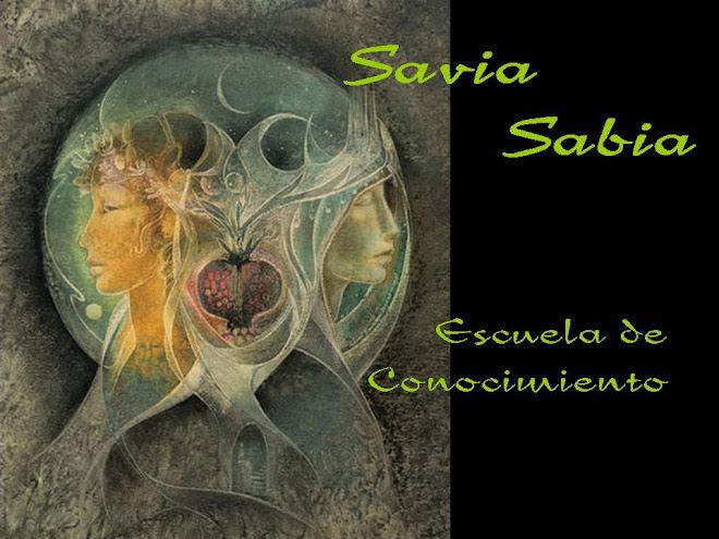 Savia_Sabia_Escuela de Conocimiento