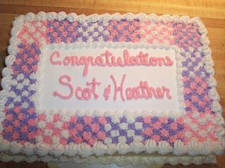 Tis So Sweet Cakes: Baby Shower Quilt Cake : baby quilt cake - Adamdwight.com