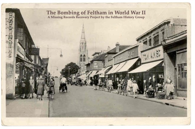 Feltham Local History Publications