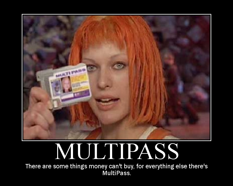 muti pass 5th element