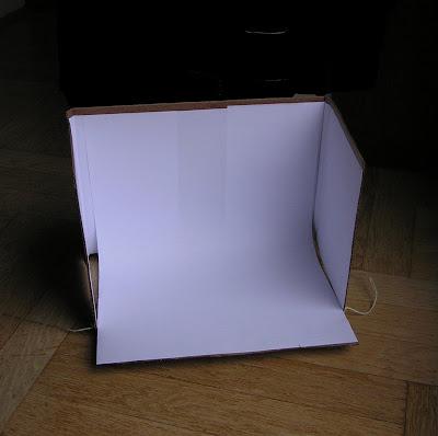fotó sáror, lightbox