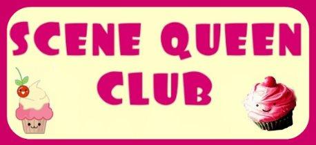 SCENE QUEEN CLUB