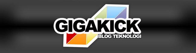 Gigakick - Blog Teknologi