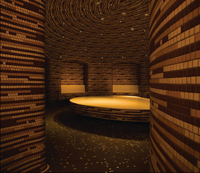 lasvegasginger drift spa and hammam palms place is incredible. Black Bedroom Furniture Sets. Home Design Ideas