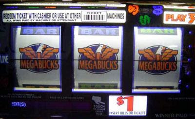 largest slot jackpot in vegas