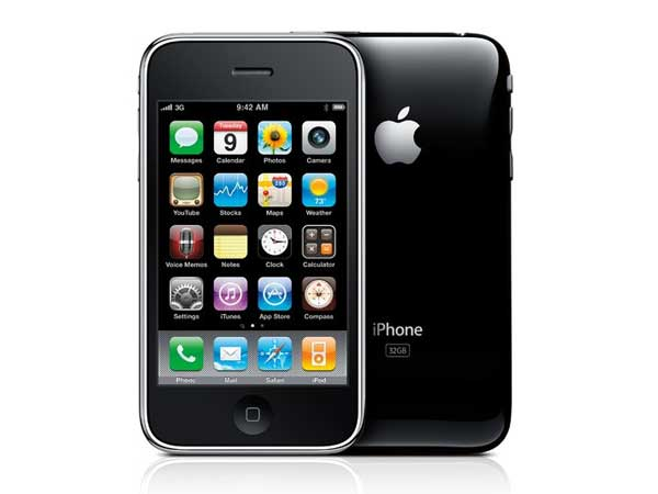 The iPhone 3GS is a superb piece of design and engineering.