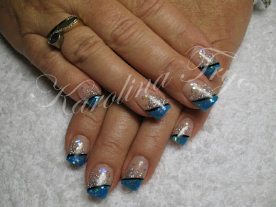Fall Acrylic Nail Designs http://karolinatryc.blogspot.com/2009/08/rebalance-natural-nails-uv-gel-acrylic.html