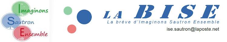 La Bise - la Brêve d'Imaginons Sautron Ensemble