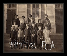 I am a very Proud Member of PRIMITIVE FOLK