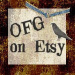 I am a Proud Member OF the Old FARMHOUSE Gathering on Etsy.