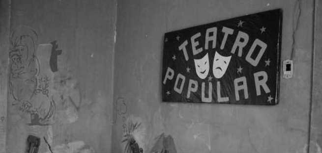 Núcleo Estep - Estética de Teatro Popular